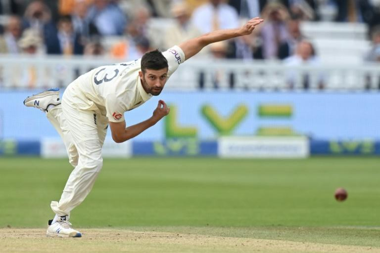 England fast bowler Mark Wood could miss next week's third Test against India after bowling in a 151-run defeat at Lord's on Monday