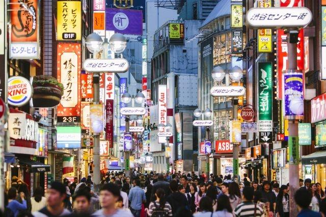 Tokyo tops CN Traveler's list of world's best cities 2017