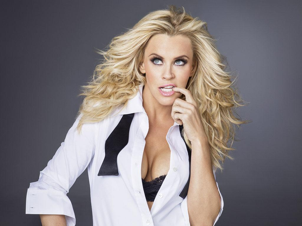 """The Jenny McCarthy Show""