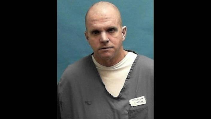 Christopher Howell, imprisoned after stealing a knife and four phone chargers, suffered fatal injuries in his cell at Lake Correctional Institution. A corrections officer has been charged.