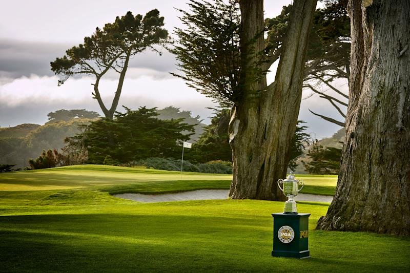 TPC Harding Park, site of the 2020 PGA Championship, set to re-open on May 4