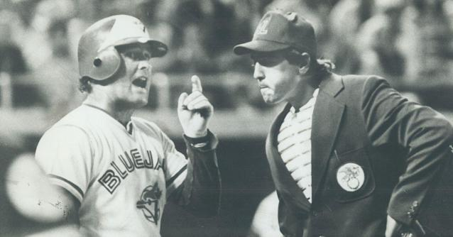 It's Fairly Obvious Ron was a Mariners Treasure