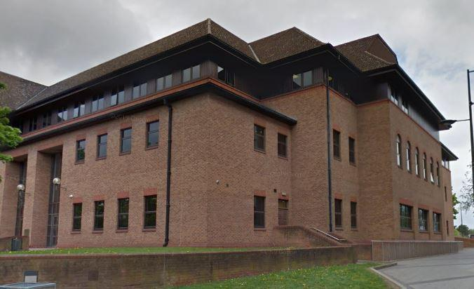 Daniel Walsh was found guilty of murder at Derbyshire crown court (Google