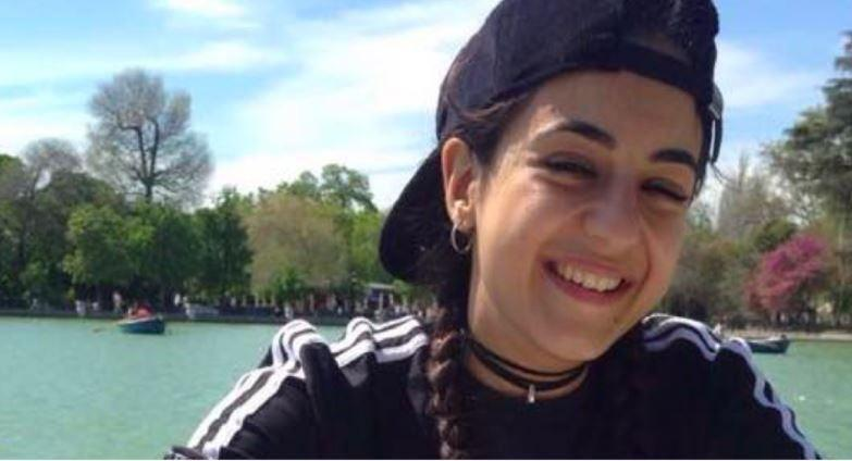 Ms Tosun was diagnosed with acute lymphoblastic leukaemia (ALL), a type of blood cancer, in May