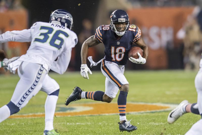 1fd2dee896e Final thoughts: Taylor Gabriel doing the little things to become a complete  receiver