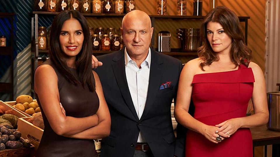 Top Chef on Hulu