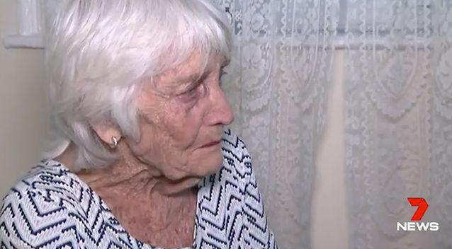Flo will no relocate to nearby Pyrmont. Photo: 7 News