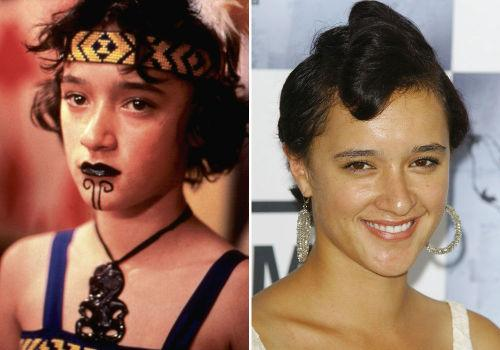 <p>Before Quvenzhane Wallis, New Zealand-born actress Keisha Castle-Hughes was the youngest ever Best Actress nominee – for her mesmerising performance in <em>Whale Rider</em>. The Kiwi actress has carried on in the business since, and can even claim a <em>Star Wars</em> credit on her CV (as Apailana, Queen of Naboo in <em>Revenge of the Sith</em>). In 2006, she played Virgin Mary in <em>The Nativity Story</em>, famously announcing that she was pregnant out of wedlock just as the film came out. More recently, Castle-Hughes appeared in <em>Game Of Thrones</em> as Obara Sand. </p>