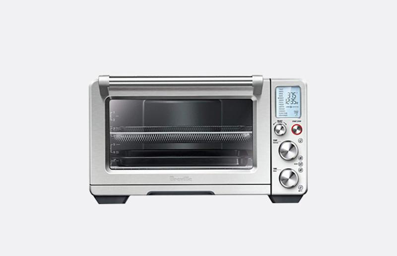 What A Tasty Deal Save 100 On The Breville Smart Oven Air