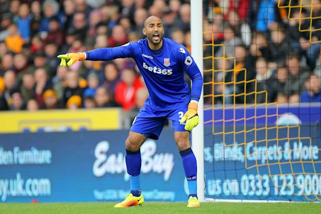 <p>Lee Grant – Stoke City (WhoScored.com rating 6.84)<br> The 34-year-old filled in brilliantly for Jack Butland and has started 23 of the Potters 28 Premier League games this season. He also has a save success rate of 71.4%. </p>
