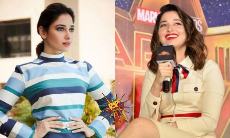 Watch Video_ Woah! Did Tamannaah Bhatia Call Out The #MeToo Movement A PR Ploy!_-min