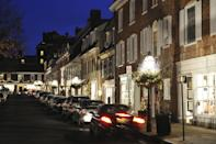 """<p>Princeton isn't just a college town, its many fun Christmas activities make it a great, less common place to celebrate the holidays. Not only <a href=""""https://princetonol.com/holidays/"""" rel=""""nofollow noopener"""" target=""""_blank"""" data-ylk=""""slk:can you watch"""" class=""""link rapid-noclick-resp"""">can you watch</a> <em>Scrooge: The Musical, 'Twas the Night Before Christmas, </em>and<em> The Nutcracker,</em> but you can also take part in the country's largest revolutionary fair and catch the town's <a href=""""https://www.visitprinceton.org/holiday-happenings/"""" rel=""""nofollow noopener"""" target=""""_blank"""" data-ylk=""""slk:annual tree lighting"""" class=""""link rapid-noclick-resp"""">annual tree lighting </a>ceremony. The little ones can attend a gingerbread house workshop or make their own wreath, and you can visit Terhune Orchards, one of New Jersey's finest wineries. It's fun for everyone!</p><p><strong>__________________________________________________________</strong></p><p><em>Want to make your holidays shine? You're in luck! <a href=""""https://subscribe.hearstmags.com/subscribe/womansday/253396?source=wdy_edit_article"""" rel=""""nofollow noopener"""" target=""""_blank"""" data-ylk=""""slk:Subscribe to Woman's Day"""" class=""""link rapid-noclick-resp"""">Subscribe to Woman's Day</a> today and get <strong>73% off your first 12 issues</strong>. And while you're at it, <a href=""""https://subscribe.hearstmags.com/circulation/shared/email/newsletters/signup/wdy-su01.html"""" rel=""""nofollow noopener"""" target=""""_blank"""" data-ylk=""""slk:sign up for our FREE newsletter"""" class=""""link rapid-noclick-resp"""">sign up for our FREE newsletter</a> for even more of the Woman's Day content you want.</em></p>"""