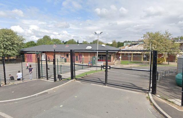 Hovingham primary in nearby Leeds closed its doors after a confirmed case. (Google)