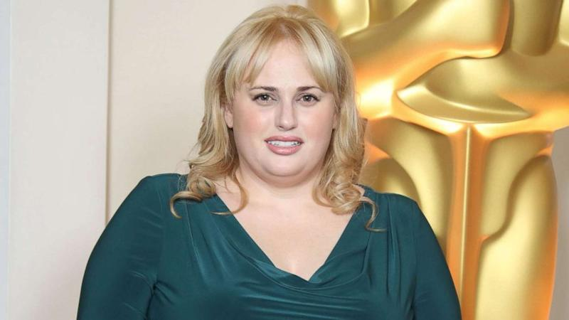 Rebel Wilson accuses male star of 'disgusting' sexual misconduct
