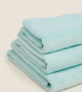 "<p>These beautiful luxurious towels will help you to achieve that five-star hotel feel at home. Made from pure cotton, they have a 650 gsm weight to provide a thick and absorbent material. Choose from a variety of colours to find the right one for you. </p><p><strong>OFFER:</strong> 40% off</p><p><a class=""link rapid-noclick-resp"" href=""https://go.redirectingat.com?id=127X1599956&url=https%3A%2F%2Fwww.marksandspencer.com%2Fpure-cotton-luxury-spa-towel%2Fp%2Fhbp60467039&sref=https%3A%2F%2Fwww.countryliving.com%2Fuk%2Fhomes-interiors%2Finteriors%2Fg34768938%2Fmarks-and-spencer-black-friday%2F"" rel=""nofollow noopener"" target=""_blank"" data-ylk=""slk:BUY NOW, M&S"">BUY NOW, M&S</a></p>"