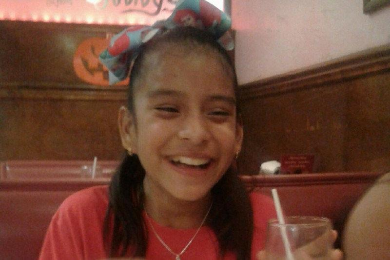 An image of Rosa Maria Hernandez from a GoFundMe page started by Priscila Martinez. (GoFundMe)