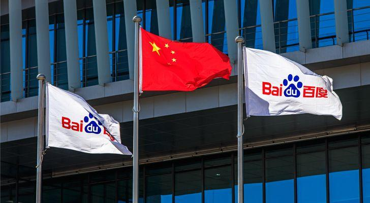 There Are Plenty of Reasons Why Baidu Stock Is Cheap