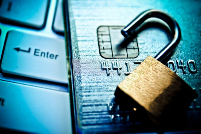 Protect your online passwords with System Mechanic. (Photo: Getty)