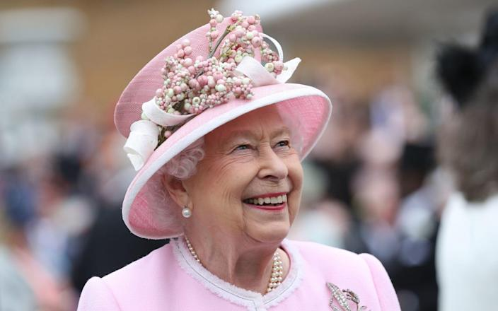 It has been claimed that the Queen was made aware of the draft law via the enachment of Queen's Consent - PA