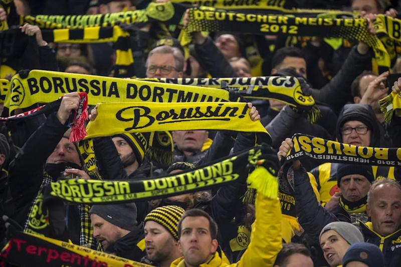 Bundesliga : les clubs allemands s'accordent sur un possible retour des supporters mi-septembre