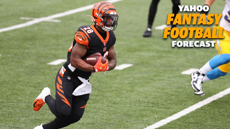 Will Joe Mixon turn his season around?