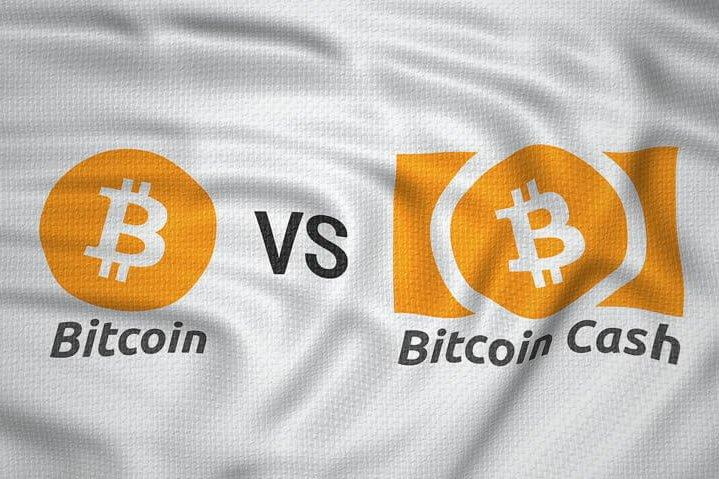 Bitcoin vs Bitcoin Cash: The differences you need to know