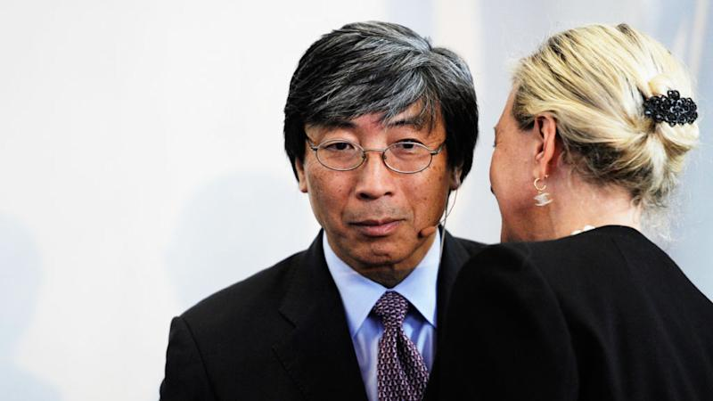 Soon-Shiong's company stock falls 23 percent following STAT report