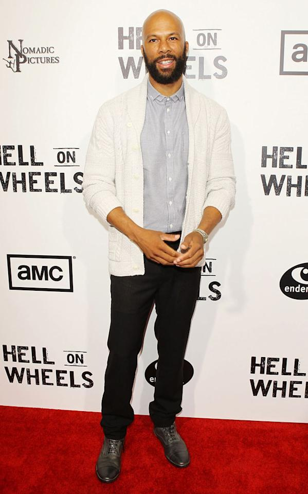 "AMC's ""Hell On Wheels"" Season 2 Premiere"