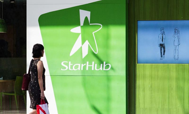 StarHub introduces unlimited weekend data plans