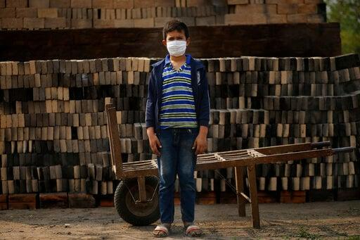 'I Learned the Vowels, Then I Went to the Mine': Pandemic Erodes Gains of 2 Decades Against Child Labour