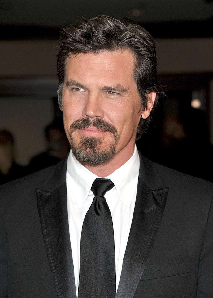 "<a href=""http://movies.yahoo.com/movie/contributor/1800019611"">Josh Brolin</a> at the 61st Annual Directors Guild of America Awards in Los Angeles - 01/31/2009"