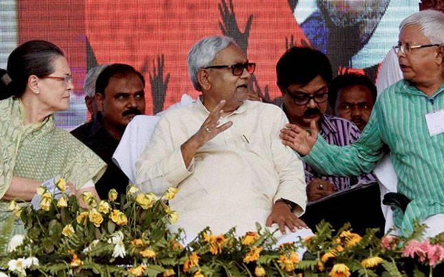 Modi vs Nitish in 2019? Bihar's Grand Alliance wants to go national now