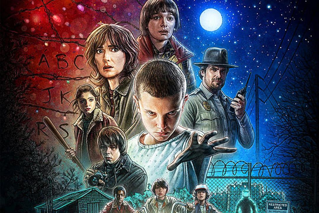 Everyone is going bonkers for the new cult hit and '80s throwback Stranger Things, and after the first awesomely eerie episode, you'll understand why.
