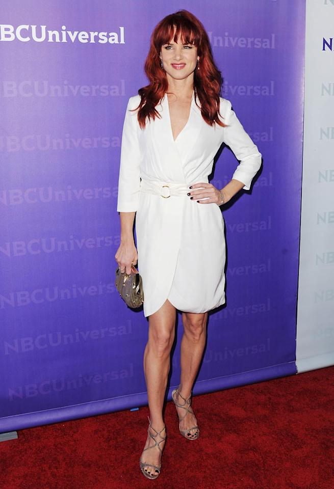 """<a href=""""/juliette-lewis/contributor/31755"""">Juliette Lewis</a> (""""<a href=""""/firm/show/47402"""">The Firm</a>"""") attends the 2012 NBC Universal Winter TCA All-Star Party at The Athenaeum on January 6, 2012 in Pasadena, California."""