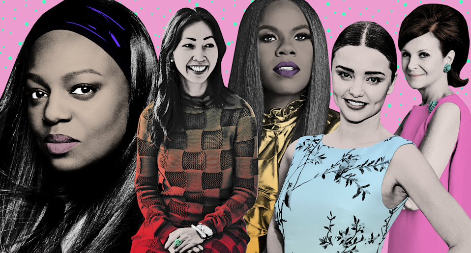 <p>Give the gift of beauty this Mother's Day by shopping brands built by 12 phenomenal women. (Art by Quinn Lemmers for Yahoo Lifestyle) </p>