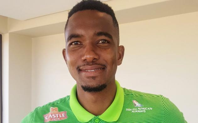 Masalesa to captain South Africa against Tanzania in Cosafa Cup