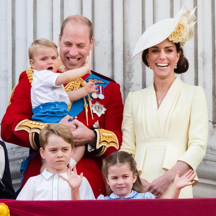 Fit for a King! 10 Father's Day Gift Ideas Inspired by the Royal Family