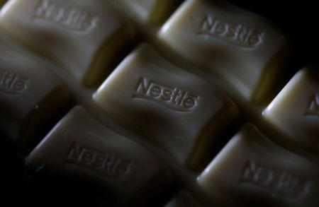 Nestle stock surges amid reports US hedge fund takes stake