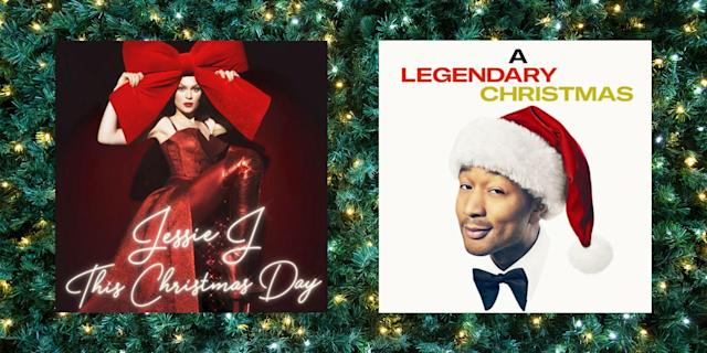 Mariah Carey Christmas Song.John Legend S New Christmas Song Is An Instant Classic