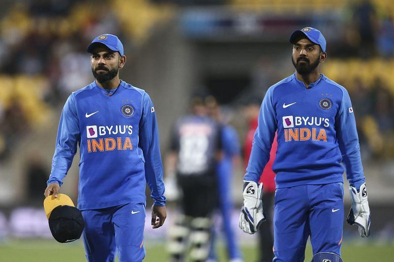 KL Rahul will be the deputy to Virat Kohli in the limited-overs series against Australia
