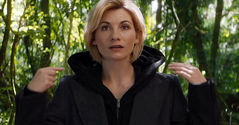 "This young ""Doctor Who"" fan finding out the 13th Doctor is a woman will bring a tear to your eye"