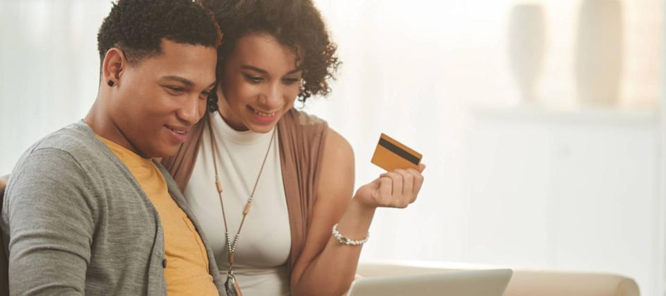 4 Essential Moves If You Want to Improve Your Credit