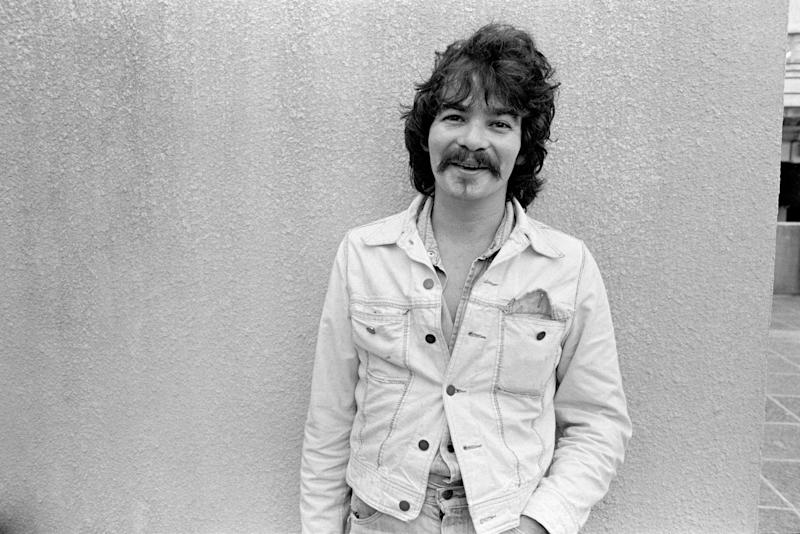 A Conversation With Country Legend John Prine, Your Favorite ...