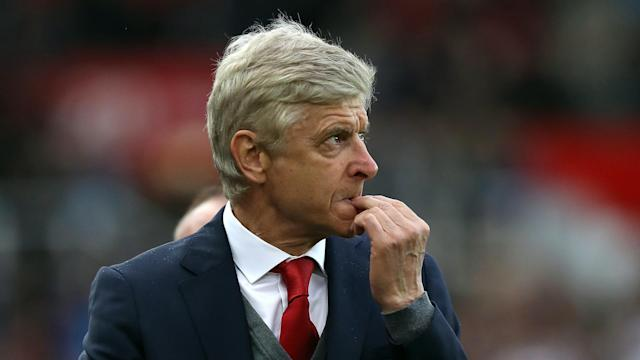 The veteran Gunners boss is tempted by the prospect of managing in Qatar in 2022 once his reign at the Emirates Stadium ends