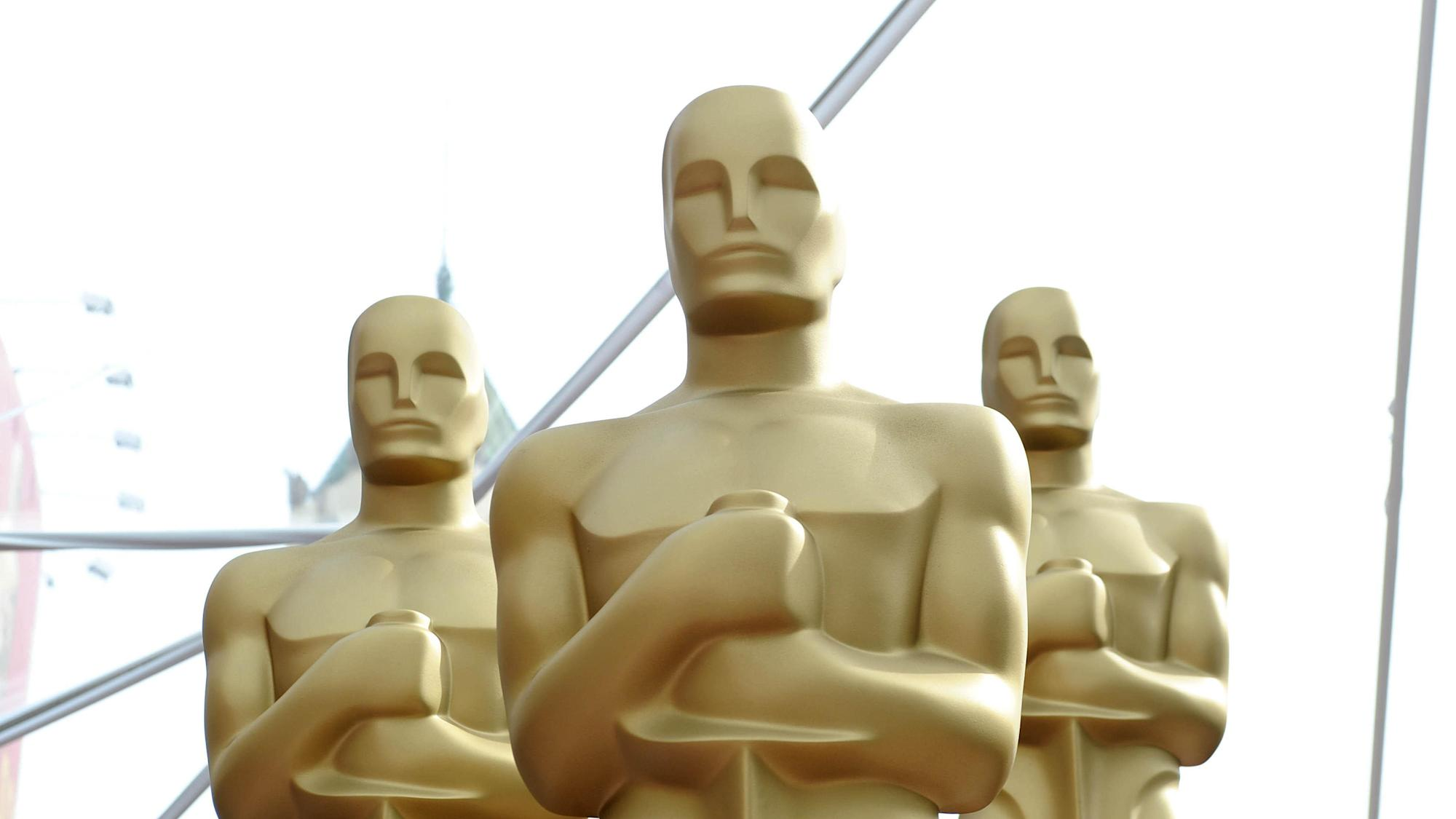 Milestones reached and records broken at this year's Oscars