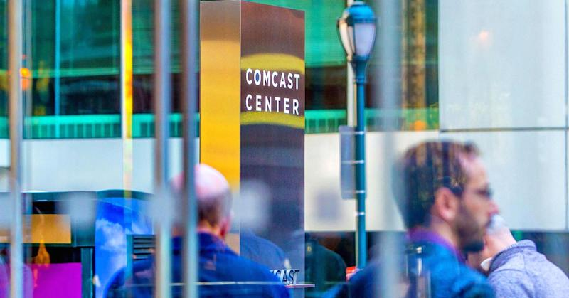 Comcast and Charter reach operational agreement on joint wireless efforts: Source