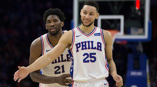 "<p>The NBA season is just past its halfway point, but it feels like we've already seen a year's worth of shenanigans, from LaVar Ball trying to hijack the Lakers to the Rockets trying to storm the Clippers' locker room like the beaches of Normandy. Of course, it's the action on the court that's been most memorable. Between Lou Williams turning into an All-Star and LeBron James rediscovering his youth, there has been no shortage of excellence to sort through on the hardwood.</p><p>With every team now on the back nine of its schedule, there's no better time than no to recognize that excellence with some midseason hardware. Who deserves MVP? Is the Rookie of the Year race over? And what about Most Improved? The Crossover's NBA experts dish their picks.</p><p>?</p><h3><strong>Most Valuable Player</strong></h3><p><strong>Ben Golliver: LeBron James, Cavs. </strong>For now, the answer is James, who has survived a truly blood war of attrition that has weakened the candidacies of potential contenders like James Harden, Stephen Curry and Kawhi Leonard, among others. Although Cleveland has lacked an imposing defense (or any defense, really) and night-to-night stability, James individually has been as electric and formidable as ever. He hasn't missed a game, he's among the league leaders in minutes, and he's near the top of the leaderboard in the major advanced stats (No. 2 in PER, third in Win Shares, No. 8 in Real Plus Minus). From an historical standpoint, James is also tracking toward the first 27 PPG/8 RPG/8 APG season of his career, which would place him in select company with the likes of Michael Jordan, Russell Westbrook and Harden in the modern era. This race is far from over, though: Harden has returned from a hamstring injury and could retake his early lead, while Kevin Durant lurks as a dark horse because he's enjoying the most complete season of his career for the league's most dominant team. </p><p><strong>Andrew Sharp: VACANT. </strong>This is a cop-out, but it's also a celebration. Two weeks ago if you'd asked me to pick an MVP for this season, I would've bet my entire bank account on LeBron. Two weeks before that, I would have done the same thing with James Harden. Somewhere in the middle of that stretch, in late December, I argued that <a href=""https://www.si.com/nba/2017/12/27/jimmy-butler-timberwolves-nba-mvp-karl-anthony-towns-andrew-wiggins"" rel=""nofollow noopener"" target=""_blank"" data-ylk=""slk:Jimmy Butler belonged in every MVP conversation."" class=""link rapid-noclick-resp"">Jimmy Butler belonged in every MVP conversation.</a> And all the while, the Warriors have been dominating with Steph Curry and Kevin Durant, while Giannis Antetokounmpo is putting up ungodly numbers for the Bucks. Throw in Kyrie Irving and DeMar DeRozan as longshots from the two best teams in the East right now, and the field is fairly crowded. It's also wide open. LeBron is technically still the favorite, and if the Cavs can shore up their defense, he will probably win. But at the moment it seems more likely that we see another midseason swoon from Cleveland, in which the Cavs sleepwalk through six weeks without playing defense. Then we're back to square one. I know these awards are supposed to be based on the first half of the season—the rest of picks will follow that format!—but this category is an excuse to consider the bigger picture. And again, it's a reason to celebrate. We are halfway through the regular season, and I have absolutely no idea who will win MVP. </p><p><strong>Rob Mahoney: James Harden, Rockets.</strong> There may come a time when Harden's games missed to injury will drag him down in the MVP race, but to this point the other candidates have simply been too accommodating. LeBron James, another popular choice for the award, captains one of the most frustrating teams in the league. Other contenders have missed about as much time as Harden, failed to produce to the same ridiculous extent, or lost too many games thus far to be realistically eligible. Harden deserves this. It would be nice if he were healthy enough to claim it outright, though for now he'll slot in as the favorite by default.</p><p><strong>Jeremy Woo: LeBron James, Cavs. </strong>At age 33, LeBron's having one of his best seasons ever and dragging the Cavs toward the playoffs yet again. Cleveland hasn't been the NBA's best team, but James remains its best player. It's his best scoring season since 2010, his third-best shooting year ever, and he's averaging eight rebounds and a career high 8.8 assists. James Harden is again a quality candidate, but the presence of Chris Paul has been a factor in Houston's improvement and in my mind has a bit of a Warriors effect when it comes to mental vote-splitting. Because these are unscientific fake awards, here's to LeBron.</p><p><strong>Rohan Nadkarni: LeBron James, Cavs.</strong> James Harden was the frontrunner for this award until he missed two weeks due to injury, but I think James has a strong case either way. At some point, how does the consensus best basketball player in the world keep getting denied the MVP award? The Cavs' struggles and putrid defense hurt James's case, but that team would fall apart without him. The relevant stats are there—27 points, 8 rebounds and 8.7 assists per game, a 63.4% true shooting percentage, and one tweet calling the president a bum. LeBron, at 33, is still the most feared player in the NBA. </p><p><strong>DeAntae Prince: Kevin Durant, Warriors.</strong> James Harden produces better numbers in Houston. LeBron James carries a heavier load in Cleveland. Sure, these things are true, but Kevin Durant is simply playing great basketball for the NBA's best team in Golden State. We all tend to overthink award season at times. Right now, though, Durant is seamlessly fitting into the world-beating Warriors while averaging 26.2 points, 6.9 rebounds and 5.4 assists. All indications suggest the Warriors will cruise through this season and stand alone as the NBA's top franchise. The gap between Golden State and Cleveland widens every day, and Durant's otherworldly talent is the reason for that, as was clear in last year's NBA Finals. He's now further ingratiated within the Warriors' system and figures to only get better from here.</p><h3><strong>Rookie of the Year </strong></h3><p><strong>Golliver: Ben Simmons, Sixers. </strong>The ""Build players up only to tear them down"" cycle has been running in overdrive this season, with Simmons as its latest victim. Yes, Philly's do-everything point forward saw his scoring dip in December, allowing Utah's Donovan Mitchell to move past him as the top rookie scorer. Yes, he finds life much more difficult when Joel Embiid is out injured. And, yes, he still doesn't have a jump shot. Regardless, Simmons has been a revelation, appearing at or near the top of his class in minutes, points, assists, rebounds, steals, blocks, Player Efficiency Rating and Win Shares. From a durability and impact standpoint, Simmons has missed just one game and posted a +2.0 net rating for a Sixers team that is above .500 and in the East's playoff picture. The last player to match Simmons' 16.8 PPG / 8 RPG/ 7.3 APG stat line at age-21 or younger? Magic Johnson in 1981. The Ben Backlash needs to stop.</p><p><strong>Sharp: Ben Simmons, Sixers.</strong> Through the first half of the season, Ben Simmons is the rookie of the year. He's got <a href=""https://www.basketball-reference.com/players/s/simmobe01.html"" rel=""nofollow noopener"" target=""_blank"" data-ylk=""slk:tremendous all-around numbers,"" class=""link rapid-noclick-resp"">tremendous all-around numbers,</a> he's one of the two best players on what's currently a playoff team, and for the first six weeks of the season he exceeded even the wildest expectations of most Sixers fans. But his game has slightly tailed off since then, so Simmons hyperbole comes with a caveat: he will probably win rookie of the year, and a season like this would probably win rookie of the year in 90 percent of all seasons in the past 25 years. But Donovan Mitchell has been unbelievable in Utah, Jayson Tatum's not slowing down in Boston, and if Simmons looks mortal through the second half of the year, this race will get really interesting. ?</p><p><strong>Mahoney: Ben Simmons, Sixers. </strong>The case for Simmons is complicated, though it all comes back to this: His very presence forces opponents out of their comfort zone. Few teams come adequately prepared to defend a 6-10 point guard with a baby hook shot, much less one who sees the floor as clearly as Simmons does. That means that matchups are scrambled, defensive concepts are compromised, and every opponent has to dedicate mental energy to contain Simmons. The fact that he has no jump shot whatsoever makes it possible, but not without deliberate gameplanning—an impressive feat for a rookie. Note that to even ""contain"" Simmons, in this case, is relative; his averages of 16.6 points, 7.2 assists, 8.0 rebounds, 1.9 steals, and 1.0 blocks per game have never been matched in NBA history.</p><p><strong>Woo: Ben Simmons, Sixers.</strong> Doubling down on my pre-season pick, here. How bold. Simmons's counting stats are there, the Sixers are around .500 (and making some big-picture progress), and even though he's a redshirt rookie, he's really the most sensible pick here. Donovan Mitchell is fun, and Jayson Tatum has been hyper-efficient. They've all exceeded expectations. But Mitchell has been afforded every shot he wants, and Tatum has been a supporting player (albeit an excellent one). The Sixers have been with and without Joel Embiid and leaned on Simmons as the nightly workhorse, and Simmons has been up for it. It's not often you find a 21-year-old who's a triple-double threat every night, bottom line.</p><p><strong>Nadkarni: Donovan Mitchell, Jazz. </strong>There's some recency bias here, sure, but Mitchell has the edge over Ben Simmons and Jayson Tatum for me for one big reason: role. Mitchell, a pick at the bottom of the lottery, has been asked to carry the Jazz offensively way earlier in his career than anyone expected. Simmons and Tatum are having great seasons, but are greatly aided by those around them. I don't like giving the award to redshirt rookies, and Simmons's splits when he's playing with or without Joel Embiid take away a little bit of his shine. Tatum, who Boston fans would like to remind you is only 19, is feeding off two All-Stars in Kyrie Irving and Al Horford. If you switched Tatum and Mitchell, wouldn't Mitchell also thrive as a third or fourth option? So I'm going with Donovan, who is keeping the Jazz competitive, and more importantly, routinely throwing down awesome dunks. Damn, I love dunks. </p><p><strong>Prince: Ben Simmons, Sixers.</strong> We rarely see NBA rookies like Ben Simmons. So much of 'The Process' coming to fruition counted on him playing the point guard position and taking on the brunt of the team's offensive creation from the first day of his NBA career. Simmons never skipped a beat at any point this season, blending perfectly with Joel Embiid and punishing offenses at the rim. Simmons, who flirts with a triple-double every night, will be yet another player to sit out a season only to return and win Rookie to the Year, a la Blake Griffin.</p><h3><strong>Defensive Player of the Year</strong></h3><p><strong>Golliver: Al Horford, Celtics. </strong>Much like the MVP race, the Defensive Player of the Year race is less compelling than it should be given the absence of premier candidates like San Antonio's Kawhi Leonard and Utah's Rudy Gobert. With Golden State's defense slipping from its peak stinginess in recent years, the door opens for Horford, who has been the most important player on the NBA's top defense. Horford might not be as frenetic as Draymond Green or as imposing as Joel Embiid, but he's been versatile, intelligent and dependable for a Celtics team whose roster is filled with young players and new faces. This race will remain wide open all season: Green, Kevin Durant, and Oklahoma City's wing duo of Paul George and Andre Roberson should all be in the mix.</p><p><strong>Sharp: Al Horfod, Celtics. </strong>I have no idea how the Celtics still have the No. 1 defense in the league. There are a few decent explanations—length, athleticism, switchable defenders, good coaching—but they remain one of the youngest teams in basketball. When Boston began the season <a href=""https://www.si.com/nba/2017/11/15/kyrie-irving-boston-celtics-brad-stevens-winning-streak-danny-ainge"" rel=""nofollow noopener"" target=""_blank"" data-ylk=""slk:as the hottest team in the league,"" class=""link rapid-noclick-resp"">as the hottest team in the league,</a> the one trend that was definitely supposed to fade was the elite defense. But it hasn't, and Horford deserves a ton of credit for keeping things together as the cornerstone. In a year with no Kawhi, no Gobert, it's between Horford and Draymond Green. Who knows how that race will finish, but halfway through the year, I will go with the player <a href=""https://stats.nba.com/teams/defense/?sort=DEF_RATING&dir=-1"" rel=""nofollow noopener"" target=""_blank"" data-ylk=""slk:who's still at No. 1."" class=""link rapid-noclick-resp"">who's still at No. 1.</a></p><p><strong>Mahoney: Draymond Green, Warriors.</strong> Al Horford would also be a worthy choice here, though ultimately I sided with the player whose surroundings have proven…less reliable. Years of record-chasing and championship runs have taught Golden State not to take the regular season too seriously. You see this most in their commitment to defense; the focus and intelligence that made the Warriors so special in coverage have fallen away, leaving behind an incredibly capable team that doesn't always choose to play that way. Green is the exception, and his performance on that end of the floor brings a redeeming cohesion to the fourth-best defense in the league.</p><p><strong>Woo: Al Horford, Celtics. </strong>There aren't any perfect candidates here, so let's honor the guy anchoring the league's most efficient defense. You'll find a slew of Celtics atop the league leaders in individual defensive rating, and while that speaks to the strength of the scheme, Horford has often been the man at the center of it all, tasked with communicating from the back and understanding what's happening at all times. This has all come after the departures of Avery Bradley and Jae Crowder. He's not a box-score hero which might make his candidacy difficult, but he deserves some credit for what the Celtics have accomplished.</p><p><strong>Nadkarni: Al Horfod, Celtics.</strong> The Celtics' offense is average at best. Their defense is best in the league. That's what is winning them games, and that starts with Horford. Boston's starting center is adept at both defending the paint and switching onto smaller players on the perimeter. Opponents are shooting only 57.4% within five feet of the hoop with Horford defending, which is worse than what opponents shoot against DeAndre Jordan, Anthony Davis, Dwight Howard and many more. Draymond Green may have a chance to catch up in the second half, but for now, this is Horford's award to lose. </p><p><strong>Prince: Al Horford, Celtics. </strong>The Boston Celtics have surprised this season with new parts and young players, shooting to the top of the Eastern Conference. They have done that on the strength of their defense. All over the court, they have players who are tough to score against, with Marcus Smart, Jayson Tatum and Jaylen Brown. Al Horford sits at the center of that league-leading defense, pulling the strings and helping seal the openings from the backline. That Boston can play on such a string is a testament to Horford, who seldom receives the credit he deserves. </p><h3><strong>Sixth Man of the Year</strong></h3><p><strong>Golliver: Lou Williams, Clippers. </strong>Sweet Lou isn't just having a career year at age 31, he's in the mix for some truly unusual awards and honors. Although he's moved into LA's starting lineup in recent weeks, Williams still qualifies as a Sixth Man of the Year candidate because he's come off the bench for more games (30) than he's started (13). If he remains SMOY eligible and maintains his current 23.2 PPG scoring average, he would surpass Bucks guard Ricky Pierce as <a href=""https://www.basketball-reference.com/awards/smoy.html"" rel=""nofollow noopener"" target=""_blank"" data-ylk=""slk:the highest-scoring SMOY in NBA history"" class=""link rapid-noclick-resp"">the highest-scoring SMOY in NBA history</a>. What's more, Williams has a legit chance at earning a reserve spot on the West's All-Star team. If he makes it, he would become the first All-Star since Kobe Bryant in 1998 to appear in more than 50 games while making fewer than 20 starts. As long as he remains eligible, this award should be his given his exceptional efforts keeping the Clippers afloat during a string of injuries to Blake Griffin, Patrick Beverley, Austin Rivers and Danilo Gallinari.</p><p><strong>Sharp: Lou Williams, Clippers. </strong>Watch Lou Williams drop 50 here:</p><p>We can't let anyone else win this award. </p><p><strong>Mahoney: Lou Williams, Clippers.</strong> This goes beyond the tired trend of awarding Sixth Man to whichever sub scores more than the others. As far as I can tell, Williams is on pace to be the highest-scoring bench player in NBA history. His play is a propulsive influence behind the injury-dinged Clippers' ongoing survival, not to mention their improbable standing at (No. 8) in the Western Conference. Williams has always been good at what he does (get buckets, draw fouls, make plays), but he's never been better.</p><p><strong>Woo: Eric Gordon, Rockets. </strong>OK, so Gordon has been filling in the starting lineup as Chris Paul and James Harden have missed time. But there's not a more potent primarily-bench scorer in the league (with Lou Williams shifting to the starting five). The Rockets have hit the high end of their potential right away, and having Gordon to space the floor at all times is a major reason why. He's actually shooting just under 34% from three, but still averaging 19 points. It's the threat of his presence that opens things up for that offense.</p><p><strong>Nadkarni: Lou Williams, Clippers. </strong>Lou has started only 13 of the Clippers' 43 games entering Jan. 19, so I think he still qualifies as a sixth man? Maybe he'll start too many games by season's end, but Williams easily deserves this award right now. A man once known for having two girlfriends has practically turned into Kyrie Irving on offense. Entering this season, the Clippers hadn't beaten the Warriors since Christmas 2014. With no Blake Griffin (or Chris Paul), Lou dropped a casual 50 points in an L.A. win in Golden State. Williams is averaging more points per game than Jimmy Butler, C.J. McCollum, John Wall, Paul George and a bunch of other ridiculous names. The Clippers have no business being as good as they are in the West—Williams is a huge reason why. </p><p><strong>Prince: Lou Williams, Clippers. </strong>Like Jamal Crawford who came before him, Lou Williams is a career sixth man who simply gets buckets—and he has been for more than a decade. The difference this year is that the fate of a team has been placed in his hands. Sure, it was handed over by default, but he has handled it with care and produced like an All-Star. Chris Paul's joke about Williams being the go-to guy was probably meant to sting Blake Griffin, but the fact that he even thought to say it is proof of the type of year Williams is having.</p><h3><strong>Most Improved Player </strong></h3><p><strong>Golliver: Kristaps Porzingis, Knicks. </strong>Porzingis was so superhuman to begin the season that his steady statistical regression over the last six weeks has naturally been deflating. Don't get sucked into the handwringing whirlpool. Porzingis has been a clear plus on both offense and defense for the Knicks, ramping up as a lead scorer in Carmelo Anthony's absence while also emerging as the NBA's leading shot-blocker at age 22. For context, the only big men during the three-point era to match Porzingis's 23.6 PPG/ 6.9 RPG/2.4 BPG stat line at age-22 or younger are Shaquille O'Neal and Anthony Davis. That's pretty, pretty, pretty elite company. The scary thing for the rest of the league is that Porzingis can still improve in so many different aspects: his reading of defenses, shot selection, and playmaking for others are all works in development. Just as Giannis Antetokounmpo has been a plausible Most Improved Player candidate for the last three years in a row, Porzingis may very well find himself back in this discussion next year. This much is certain: He should be selected as an East All-Star reserve later this month. </p><p><strong>Sharp: Victor Oladipo, Pacers. </strong>This award gives voters trouble most years. The criteria is nebulous and there are a dozen different players who ""improve"" at various levels of the league, so you can take this one in a bunch of different directions. All of which is to say, Victor Oladipo has made it much easier in 2018. He was invisible at the end of last year's playoffs, he was disappointing during his time in Orlando, and now ... Oladipo was very nearly an All-Star starter. If he'd made it, no one would've questioned whether he deserved it. His success in Indiana remains one of the wildest stories of the season, he's carried the Pacers into the thick of the playoff race, and all of this is exactly the sort of performance this award was invented to recognize. </p><p><strong>Mahoney: Victor Oladipo, Pacers.</strong> I'm gobsmacked. Oladipo played the first four years of his NBA career in a certain style and to a certain standard. Then, in his fifth, he completely changed the trajectory of his career. A perpetual underwhelmer is now on the cusp of his first ever All-Star selection. The new opportunity he's found in Indiana is almost incidental relative to the way Oladipo has remade his body and altered his game.</p><p><strong>Woo: Victor Oladipo, Pacers.</strong> Although some of Oladipo's breakout has been due to a massive situational improvement, he's inarguably taken a huge step forward as a scorer, emerging as a capable anchor for a team in playoff position (and making the Paul George trade look pretty smart, all things considered). He's more confident than ever, posting career highs in shot attempts, field–goal percentage and three-point shooting, rebounding, steals and points. Oladipo's still only 25! Honorable mention to Spencer Dinwiddie, but Oladipo's uptick can't be ignored here.</p><p><strong>Nadkarni: Victor Oladipo, Pacers. </strong>The Pacers have the sixth-best offense in the NBA, better than the Pelicans, Spurs, Nuggets, Thunder and a bunch of other teams with well-known stars. But on the back of Oladipo, the Pacers have been the biggest surprise team in the league. Given full space to thrive, Oladipo is averaging career highs in field-goal percentage, three-point percentage, rebounds, blocks, steals and points. His net rating is +14.6. Basically, when Oladipo is on the court, the Pacers play like the Houston Rockets. When he's off the court, Indy plays like the second-worst team in the league. No one imagined Oladipo having that kind of impact this season, and he should run away with this award. </p><p><strong>Prince: Victor Oladipo, Pacers.</strong> Before the start of the 2017-18 NBA season, we parsed through teams and decided which franchises would land at the bottom of the standings. The Hawks, Nets and Bulls were obvious choices, and, at the time, the Pacers felt like they belonged in that company. Victor Oladipo alone changed Indiana's destination. His transformation from Russell Westbrook's sidekick to the Pacers' leading man happened seamlessly. An IU alum playing in front of his home fans, Oladipo looks more comfortable now than he has at any point in his NBA season. The end result will be an All-Star season and a Most Improved Player award.</p><h3><strong>Coach of the Year </strong></h3><p><strong>Golliver: Brad Stevens, Celtics. </strong>Making the Coach of the Year case for anyone besides Stevens is far more difficult than making the case for him. He simply checks every box: The Celtics are winning, they play with consistent energy, they play disciplined defense, they receive steady contributions from stars and role players alike, they didn't collapse when Gordon Hayward was lost on opening night, and they have a sterling 20-8 record in games that are within five points or fewer in the last five minutes. As a steady, meticulous and erudite communicator, Stevens's fingerprints can be found on all of Boston's achievements. </p><p><strong>Sharp: Brad Stevens, Celtics. </strong>The Celtics are still in first place, the defense is still elite, and a season that looked lost on opening night has instead left Celtics haters extremely upset for months. Brad Stevens has been the coach of the year for many reasons, but mostly because <a href=""http://www.masslive.com/celtics/index.ssf/2017/09/boston_celtics_news_brad_steve_3.html"" rel=""nofollow noopener"" target=""_blank"" data-ylk=""slk:his pedagogy is dope."" class=""link rapid-noclick-resp"">his pedagogy is dope.</a></p><p><strong>Mahoney: Gregg Popovich, Spurs. </strong>This award—more than any other—dovetails with narrative. Popovich doesn't have that on his side, but why should that get in the way of the NBA's best year-over-year coach? San Antonio has gotten nine games out of Kawhi Leonard this season and fewer than 500 minutes from Tony Parker. Rudy Gay and Danny Green have each missed about a fourth of the season to date. And still the Spurs sit pretty with the third best record in the West and the fifth best record in the league. LaMarcus Aldridge went to Popovich to be traded. He wound up staying, signing a contract extension, and playing the best basketball of his career. Give this thing to the coach holding his team together in the absence of a legitimate MVP candidate.</p><p><strong>Woo: Brad Stevens, Celtics.</strong> Stevens was a good bet for this award even before Gordon Hayward's grueling injury led to an instant gut-check for his team and massive roles for several young players who've stepped up admirably. The Celtics have pulled together after big changes to the locker room and rotation and sit atop the East despite it all. Sometimes Stevens can get a little too much credit from the media, but this one is a bit of a no-brainer to me.</p><p><strong>Nadkarni: Erik Spoelstra, Heat. </strong>I don't understand how anyone else wins this award. With no All-Stars and a slew of injuries (each one of Miami's five projected starters headed into this year have missed chunks of time), the Heat are fourth in the East, ahead of Wall's Wizards and Antetokounmpo's Bucks. The Heat have no business being only one game behind the Cavaliers for third in the East, but Spoelstra is finding ways to mix-and-match his roster to gut out wins every night. The Heat are 19–8 in clutch games, Wayne Ellington has turned into Ray Allen 2.0, and Kelly Olynyk and James Johnson are screening defenses to death, all of which can be traced back to Spo's genius. Miami has road wins over Boston, Washington, Toronto, Milwaukee and Indiana, and the Heat are looking stronger as the season rolls on. Spare me your other picks for this award. The Coach of the Year is Erik Spoelstra and it's not even close. </p><p><strong>Prince: Gregg Popovich, Spurs.</strong> With Kawhi Leonard out indefinitely, the Spurs' offense now runs through LaMarcus Aldridge and counts on outside shots from Patty Mills, Danny Green and Pau Gasol to stay afloat. When broken down in those terms, it's becomes amazing that the Spurs are still contenders in the superteam era. San Antonio is holding strong behind the Warriors and Rockets, with star-laden teams like Minnesota and Oklahoma City behind it. The key to that success is yet another masterpiece from Popovich, who does more with less every year. He can make amends with LaMarcus Aldridge, bring Dejounte Murray along while sending Tony Parker off and keep veterans like Pau Gasol engaged all at once.</p>"