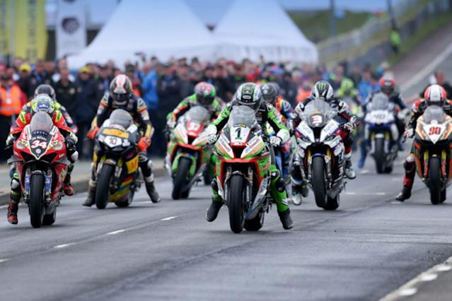 Extra Superbike race added to NW200 schedule