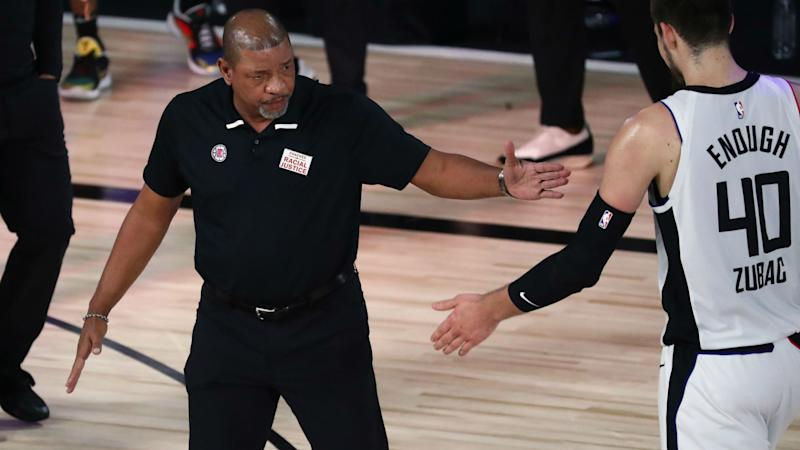 Report: Former Clippers head coach Doc Rivers meets with Philadelphia 76ers