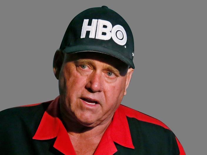 Dennis Hof, who turned owning a brothel into a unique form of pop culture celebrity, died on October 16, 2018 at the age of 72.